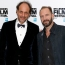 A Bigger Splash red carpet with Ralph Fiennes