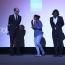 Palme d'Or winner Dheepan actor Q&A