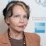 Leslie Caron on La Règle du jeu