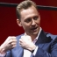 "Tom Hiddleston on The Night Manager: ""It's about the malleability of identity"""