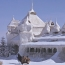 Snow business: making winter in movies