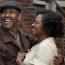 Fences star Viola Davis: 'After The Help I was done with aprons'