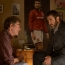 Eric Cantona and Ken Loach on Looking for Eric