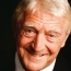 Michael Parkinson in conversation