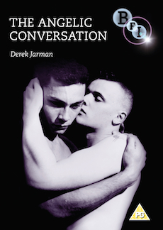 Buy The Angelic Conversation on DVD and Blu Ray