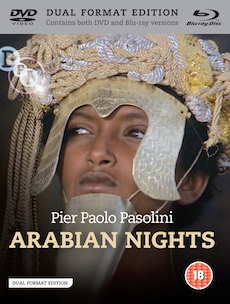 Buy Arabian Nights on DVD and Blu Ray