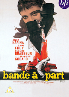 Buy Bande à Part on DVD and Blu Ray