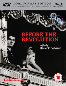 Buy Before the Revolution on DVD and Blu Ray