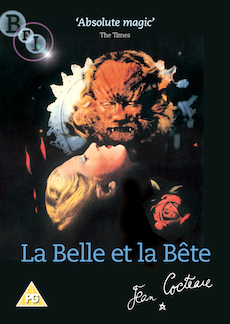 Buy La Belle et la Bête on DVD and Blu Ray