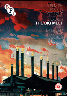 Buy The Big Melt on DVD and Blu Ray