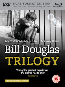 Buy Bill Douglas Trilogy on DVD and Blu Ray