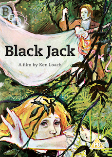 Buy Black Jack on DVD and Blu Ray