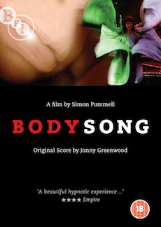 Buy Bodysong: Collector's Edition on DVD and Blu Ray