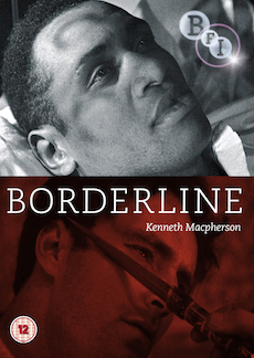 Buy Borderline on DVD and Blu Ray