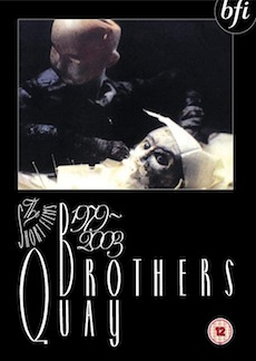 Buy Quay Brothers – The Short Films 1979-2003 on DVD and Blu Ray