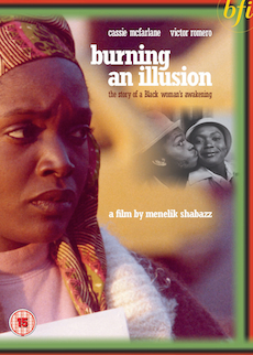 Buy Burning an Illusion on DVD and Blu Ray