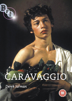Buy Caravaggio on DVD and Blu Ray