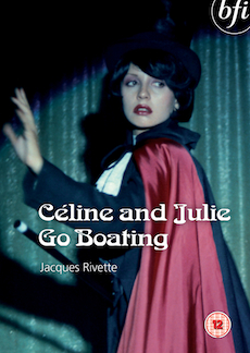 Buy Celine and Julie Go Boating on DVD and Blu Ray