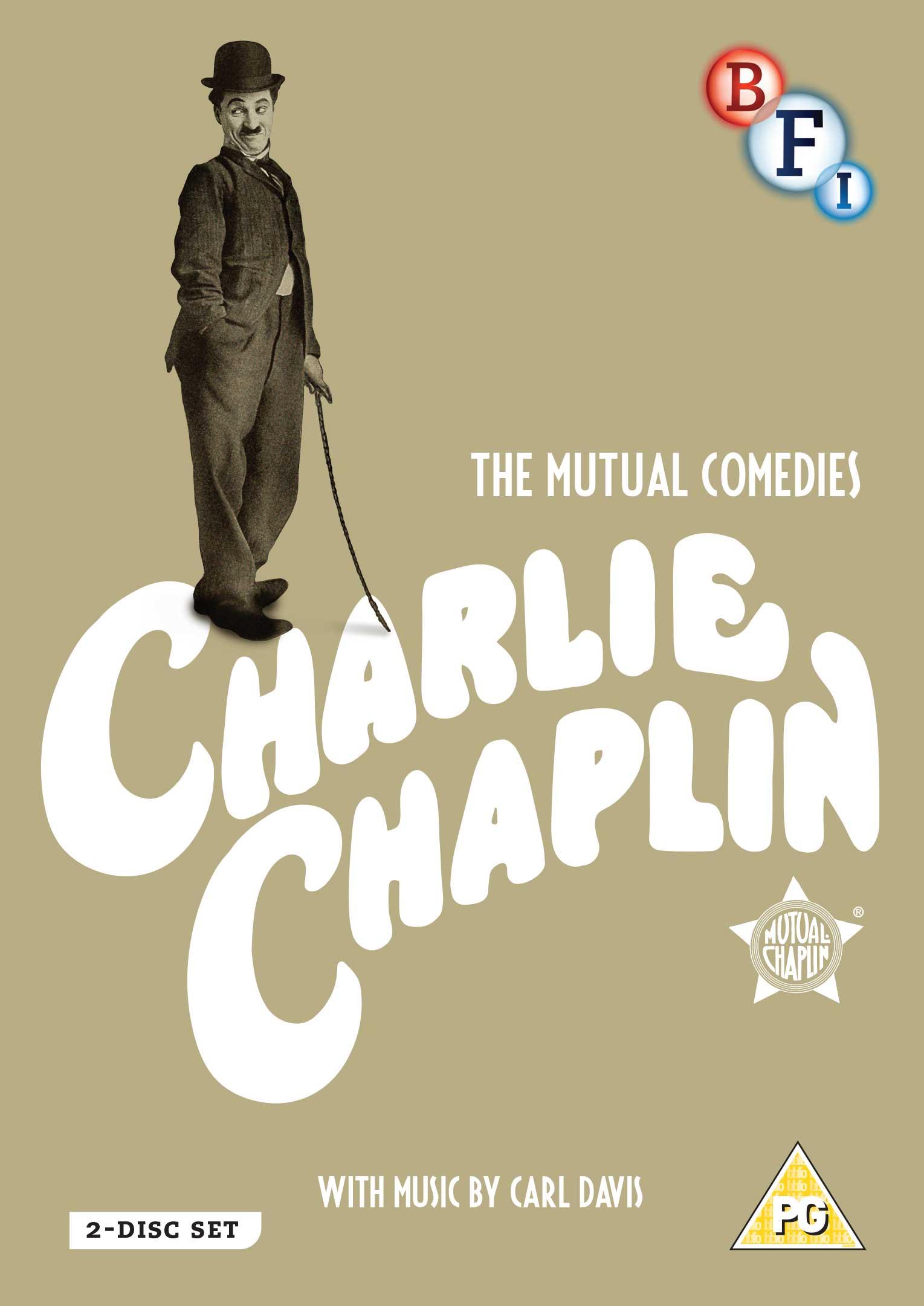 Charlie Chaplin The Mutual