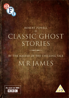Buy Classic Ghost Stories – M.R. James on DVD and Blu Ray