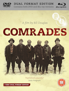 Buy Comrades on DVD and Blu Ray