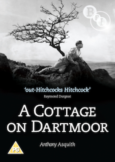 Buy A Cottage on Dartmoor on DVD and Blu Ray