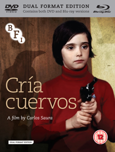 Buy Cría cuervos on DVD and Blu Ray