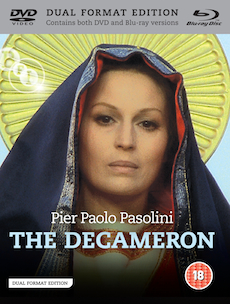 Buy The Decameron on DVD and Blu Ray