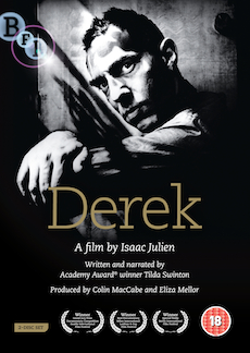 Buy Derek on DVD and Blu Ray