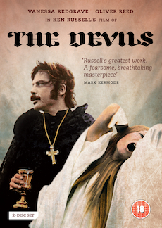 Buy The Devils on DVD and Blu Ray