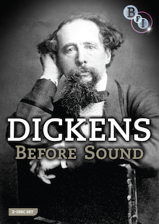 Buy Dickens Before Sound on DVD and Blu Ray