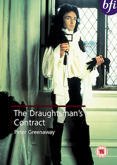 Buy The Draughtsman's Contract on DVD and Blu Ray