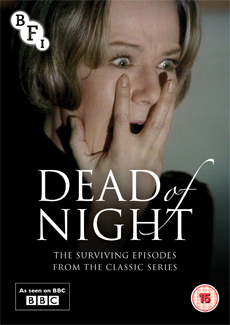 Buy Dead of Night on DVD and Blu Ray