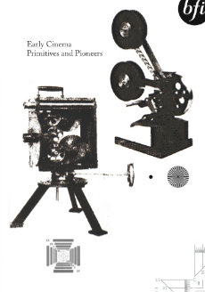 Buy Early Cinema: Primitives and Pioneers on DVD and Blu Ray
