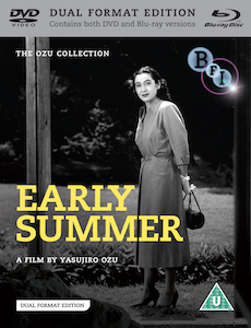 Buy Early Summer on DVD and Blu Ray