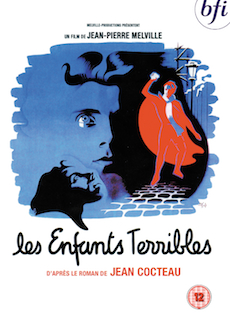 Buy Les Enfants Terribles on DVD and Blu Ray