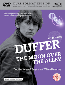 Buy Duffer + The Moon over the Alley on DVD and Blu Ray