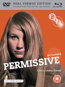 Buy Permissive on DVD and Blu Ray