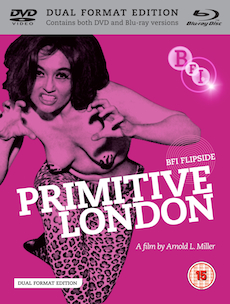 Buy Primitive London on DVD and Blu Ray