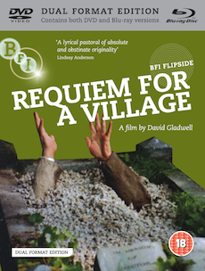 Buy Requiem for a Village on DVD and Blu Ray