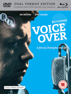 Buy Voice Over on DVD and Blu Ray