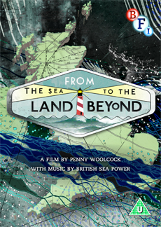 Buy From the Sea to the Land Beyond on DVD and Blu Ray
