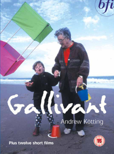 Buy Gallivant on DVD and Blu Ray