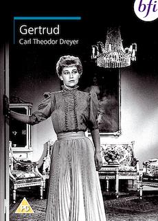 Buy Gertrud on DVD and Blu Ray