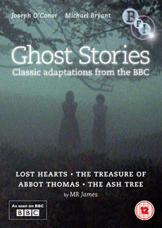 Buy Ghost Stories – Classic Adaptations from the BBC: Volume Three on DVD and Blu Ray