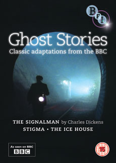 Buy Ghost Stories – Classic Adaptations from the BBC: Volume Four on DVD and Blu Ray