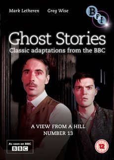 Buy Ghost Stories – Classic Adaptations from the BBC: Volume Five on DVD and Blu Ray