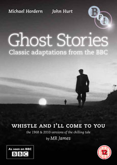 Buy Ghost Stories – Classic Adaptations from the BBC: Volume One on DVD and Blu Ray