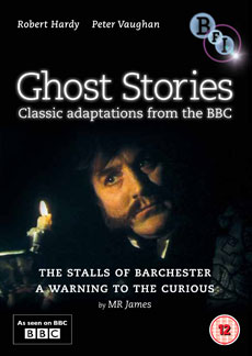 Buy Ghost Stories – Classic Adaptations from the BBC: Volume Two on DVD and Blu Ray