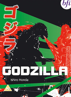 Buy Godzilla on DVD and Blu Ray